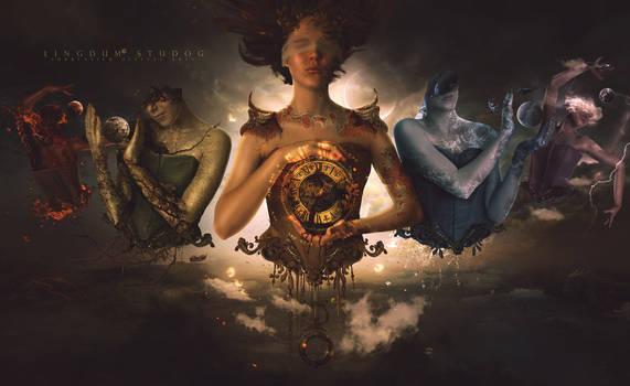 Mythology 5 Element of Mother earth