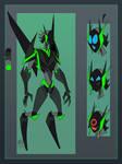 Transverse/Laserpoint by digitaldesignation