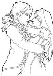 Rod and Bella by PrincessFae
