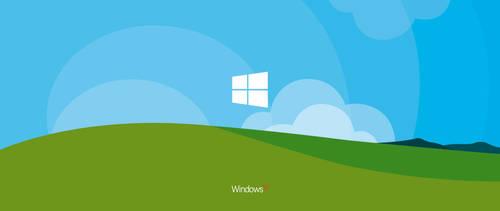 Windows 10 Alternative Wallpaper