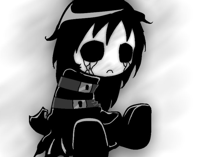 Emo girl by chibi works on deviantart emo girl by chibi works voltagebd Choice Image