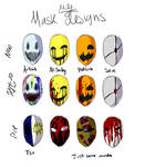 Masks so fuck off