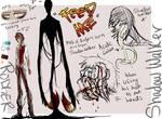 Rodger/Shadow walker Ref .:Updated:.