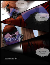 i eat pasta for breakfast pg.127 by Chibi-Works