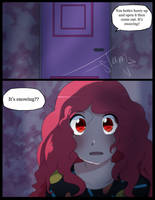 i eat pasta for breakfast pg. 207 by Chibi-Works