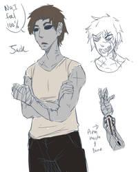 Jack by Chibi-Works