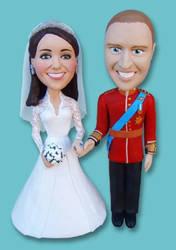The Royal Couple by KaterinaBeana