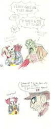 Doodles 2 by Bakhtak