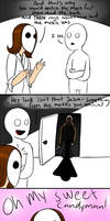 If slashers were real...
