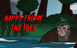 Happy Friday the 13th 2020