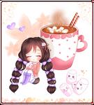 Hot Chocolate ~ Marshmallow