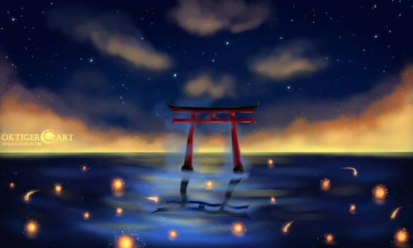 Shrine Torii