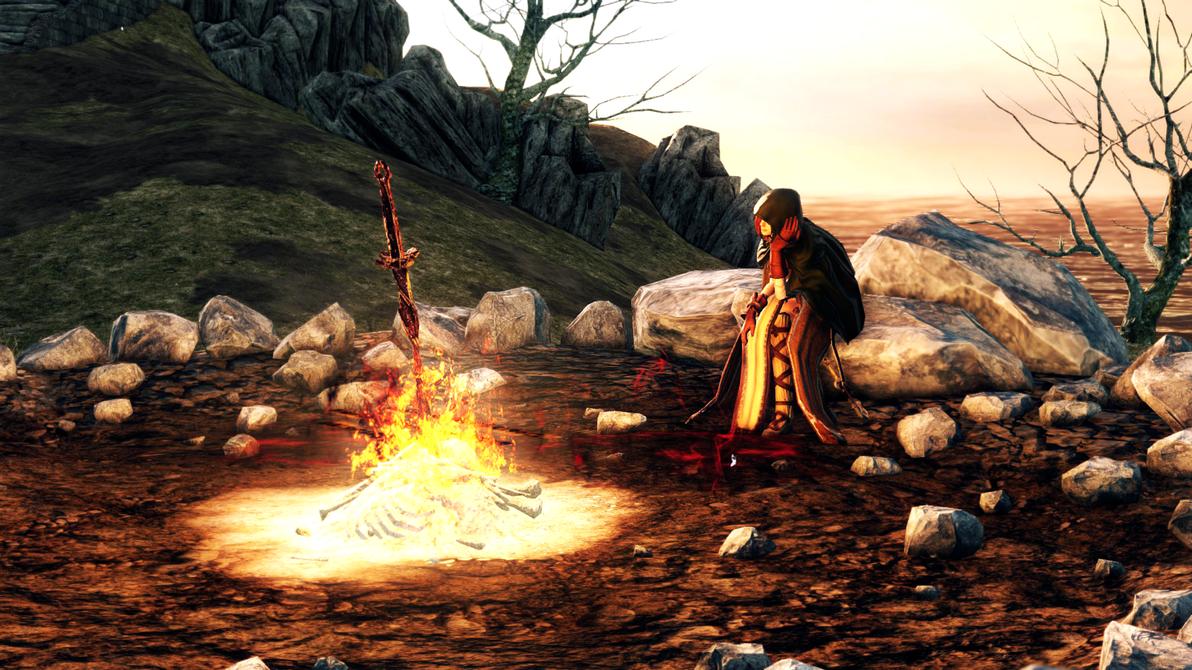 dark souls 2 lore analysis essay
