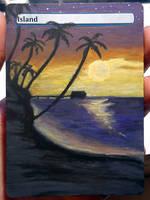 Island by STsung