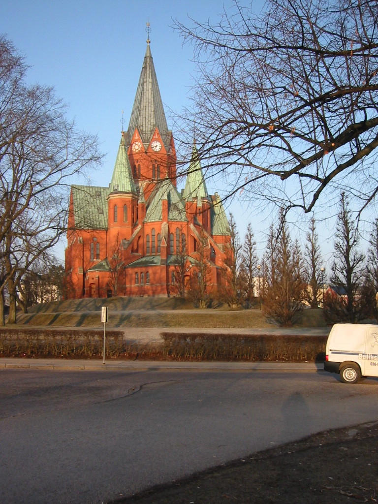 st petri church 01 by malicia-stock