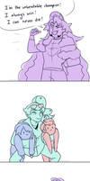 Pokemon: Leaked Champion Battle