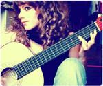 guitar. by smokedval