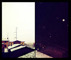 quel lieve tuo candor, neve. by smokedval