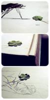 pagina centocinquantasette. by smokedval