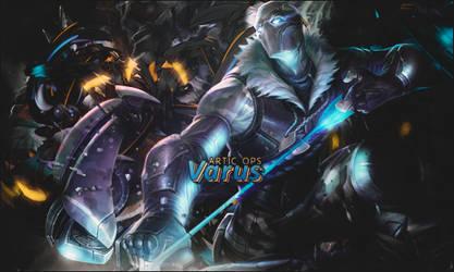 Artic Ops Varus by KellyGFX
