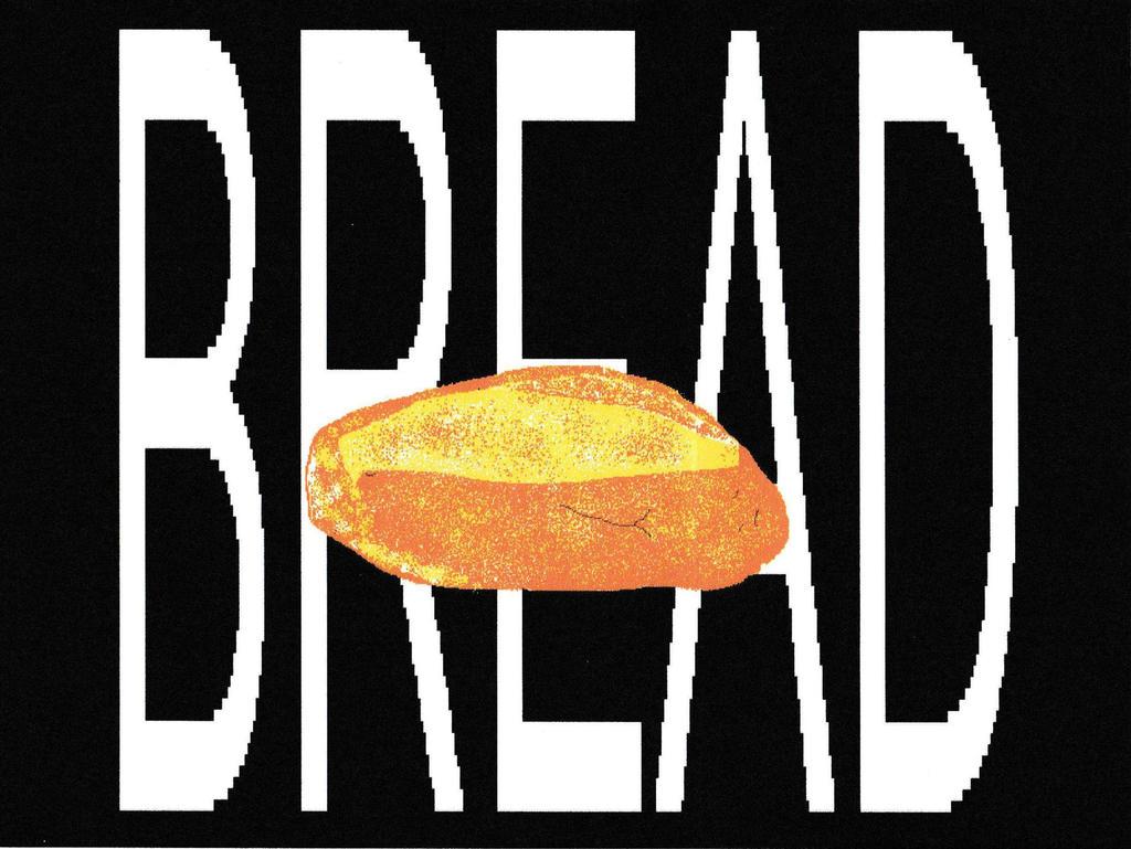 Bread 2 by Wanderreis