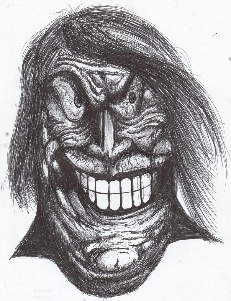 Crazy Monster by Wanderreis
