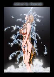Aya Natsume by Nemizida