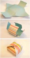 folding the Simple Box