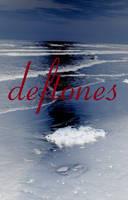 Deftones Ocean Deviation by Ink2Paper916