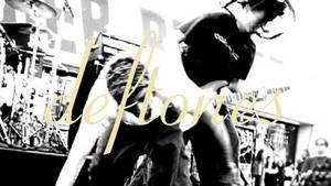 Deftones live 1997 by Ink2Paper916