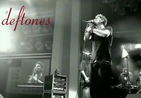 Deftones Live 1998 Paris Fr by Ink2Paper916