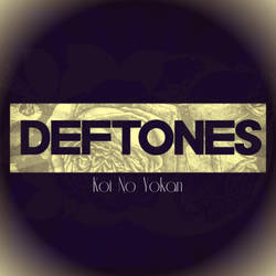 DEFTONES FAN MADE WALLPAPER 4 NEW CD