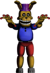 Spring Bonnie speed into The Pit