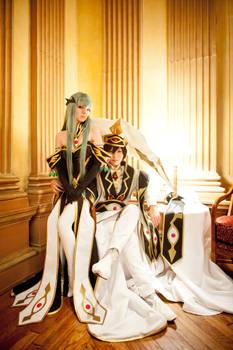 Emperor Dismissed