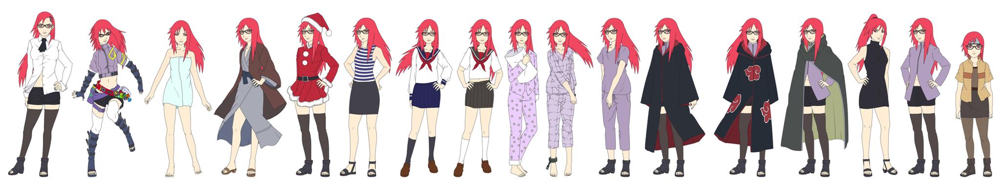 Karin (NARUTO), Fanart | page 3 - Zerochan Anime Image Board
