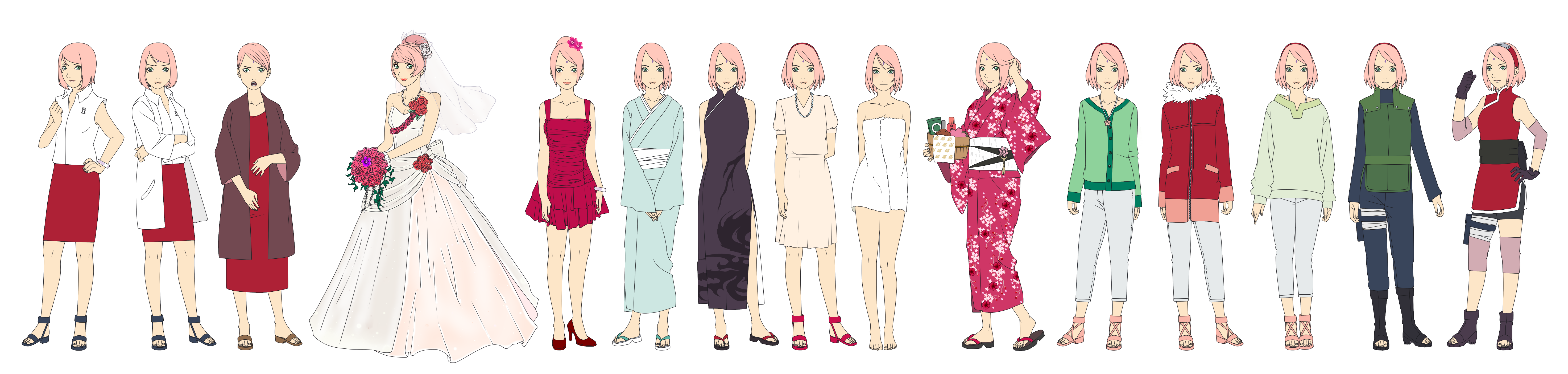 Sakura Fashion Shop
