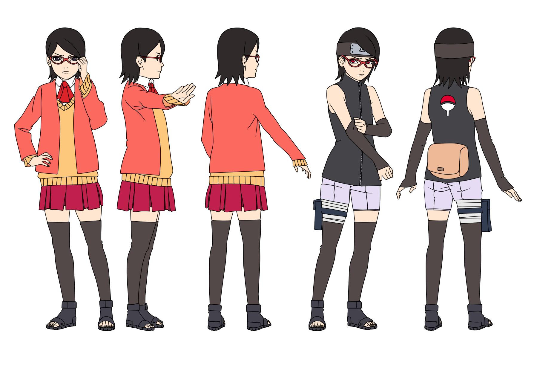 Naruto cosplay ino yamanaka