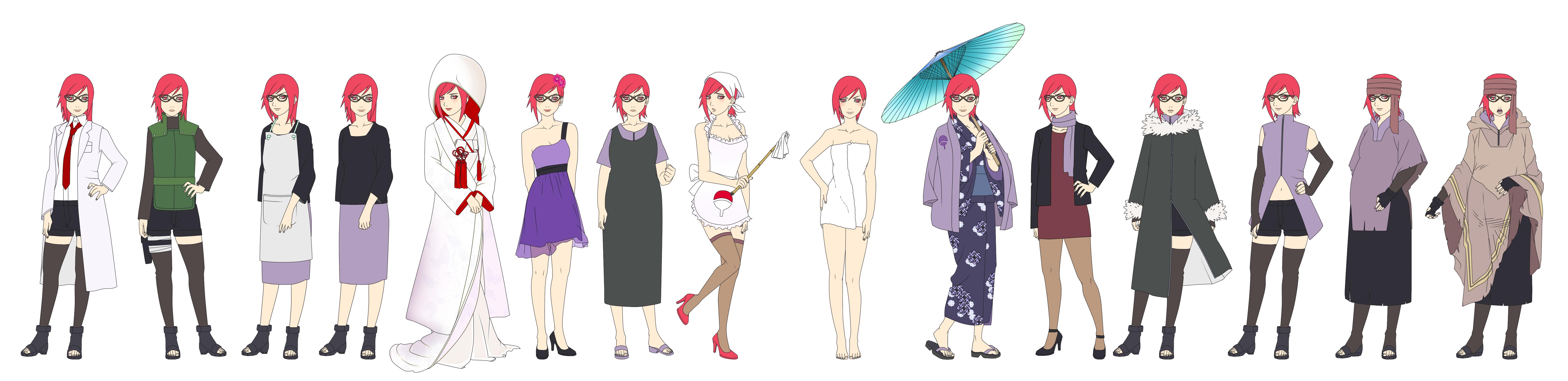 Sasuke x Karin [Uzumaki] Uchiha&#39-s son General Info Ninja ...
