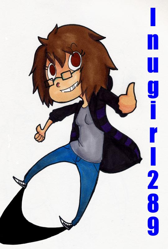 inugirl289's Profile Picture