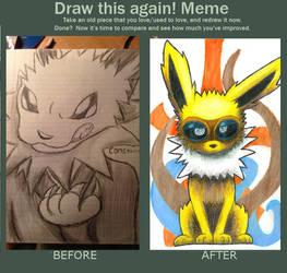 Improvement by murkrowzy