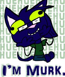 murkrowzy's Profile Picture