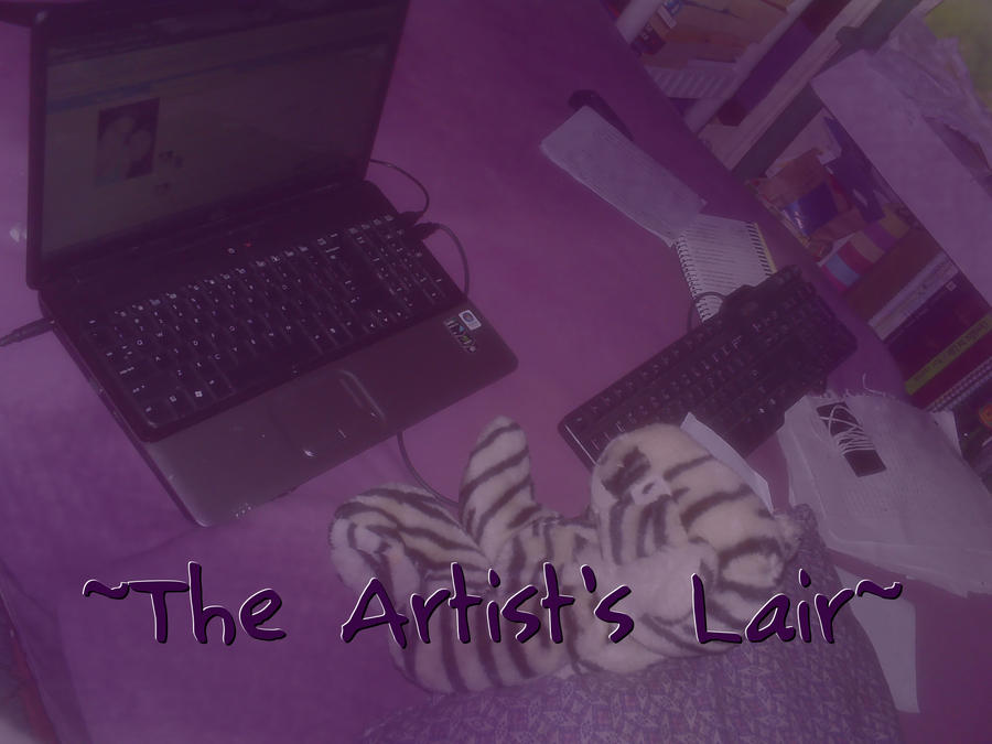 The Artist's Lair