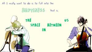 Space in Between - Cello Mellow