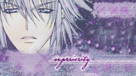 Superiority ~ Gin ~ Love Celeb
