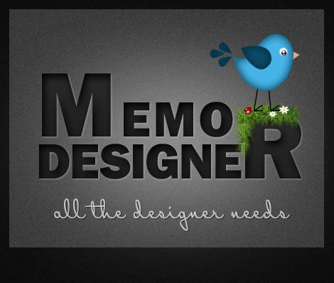 MEMO-DESIGNER's Profile Picture