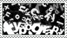 typography by MEMO-DESIGNER