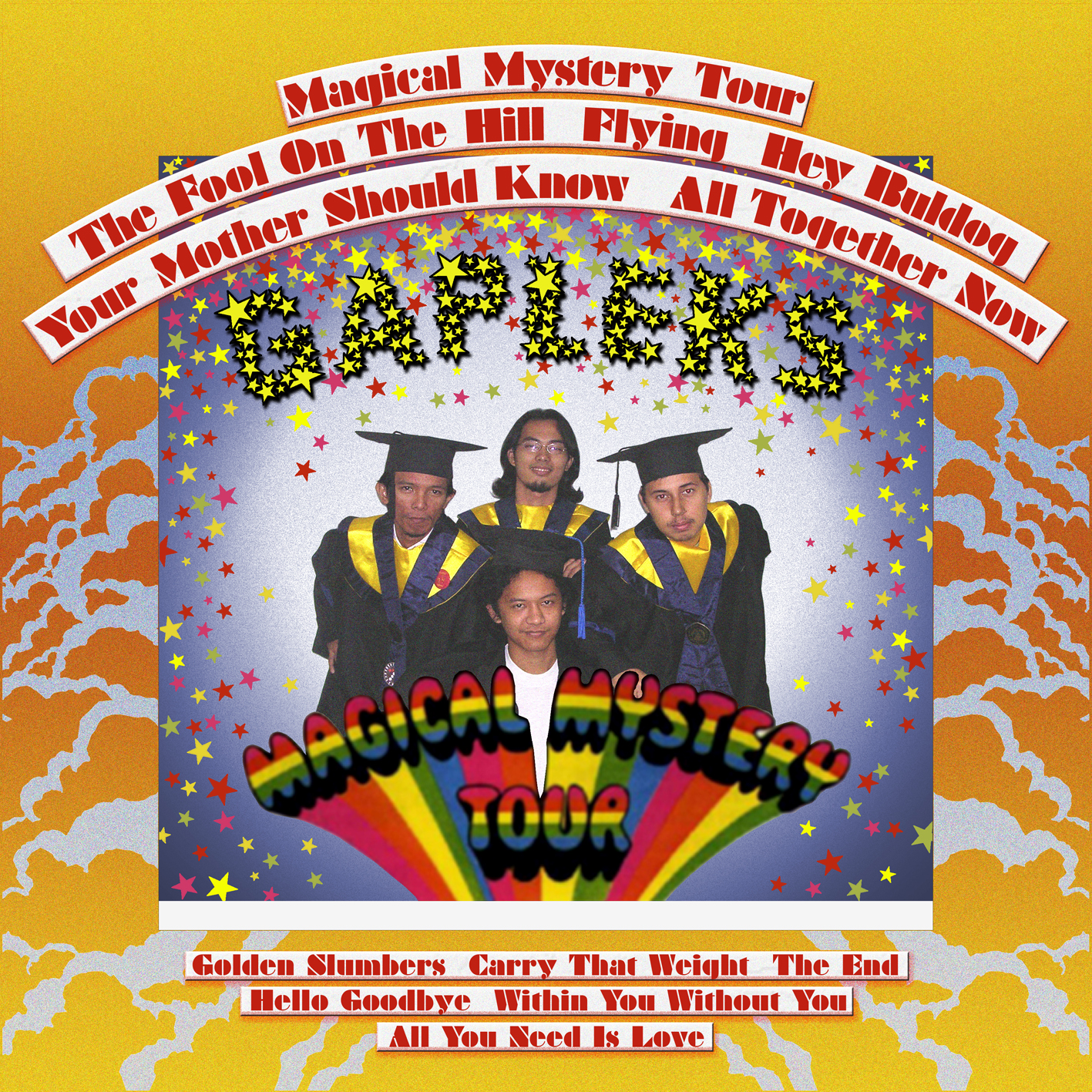 Magical Mystery Tour Album Release Date
