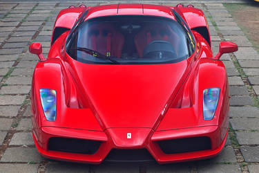 enzo by russell910