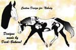 Horse Design 3