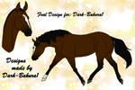 Foal Design for Dark-Bakura1 2